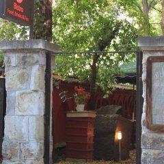 Отель Red Bed & Breakfast Болгария, София - отзывы, цены и фото номеров - забронировать отель Red Bed & Breakfast онлайн фото 5