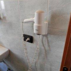 Отель Albergo Posta 3* Стандартный номер с различными типами кроватей фото 3