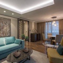 10 Karakoy Istanbul 5* Люкс с различными типами кроватей фото 8