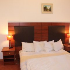 Diligence Hotel 3* Номер Комфорт фото 3