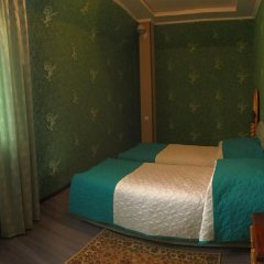 Гостиница Держава комната для гостей