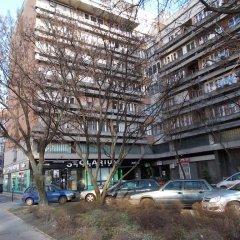 Апартаменты Lark Apartments Будапешт городской автобус
