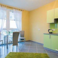 Апартаменты Crown Apartments - Minsk Минск в номере