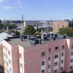 Отель Private Apartment Эстония, Таллин - отзывы, цены и фото номеров - забронировать отель Private Apartment онлайн балкон