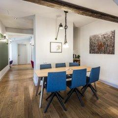 Апартаменты Riga Lux Apartments - Skolas питание фото 2