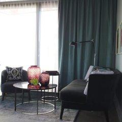 Отель The Thief 5* Полулюкс с различными типами кроватей фото 2