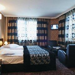 Отель Атлантик 3* Стандартный номер с двуспальной кроватью фото 19