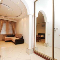Гостиница Apartlux Leningradskaya Suite Апартаменты с различными типами кроватей фото 7