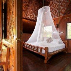 Отель Koh Tao Royal Resort 3* Бунгало Делюкс с различными типами кроватей фото 37