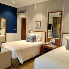 Отель Taj Exotica 5* Стандартный номер фото 5