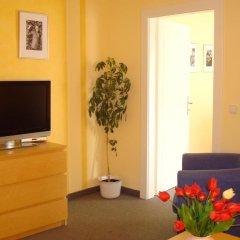 Отель Pension-Apartmany Cesky Dvur удобства в номере фото 2