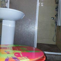 Отель Le Bamboo 3* Стандартный семейный номер с двуспальной кроватью фото 9