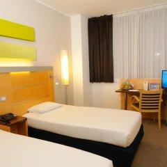 Отель iH Hotels Milano Gioia 4* Стандартный номер с различными типами кроватей фото 15
