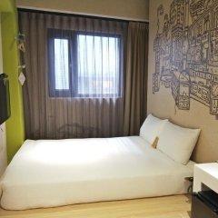 Cho Hotel 3* Улучшенный номер с различными типами кроватей фото 2