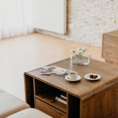 Отель EXCLUSIVE Aparthotel Улучшенные апартаменты с 2 отдельными кроватями фото 13