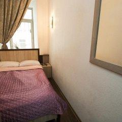 Хостел Siberia Номер Эконом с различными типами кроватей фото 3