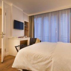 Отель Design Neruda 4* Стандартный номер с различными типами кроватей фото 23