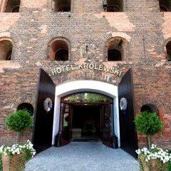 Отель Królewski фото 4