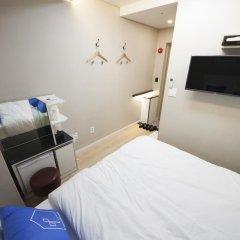 Stay 7 - Hostel (formerly K-Guesthouse Myeongdong 3) Стандартный номер с двуспальной кроватью фото 13