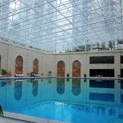 Hengrong Holiday Hotel бассейн
