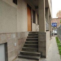 Отель Villa 29 Ереван парковка