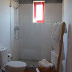 Отель Monte da Burquilheira ванная фото 2