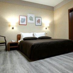 Гостиница Белгравия Стандартный номер с двуспальной кроватью фото 7