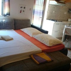 Апартаменты Studio Central Студия с различными типами кроватей фото 23