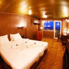 Vintage Luxury Yacht Hotel 3* Номер Делюкс с различными типами кроватей фото 5