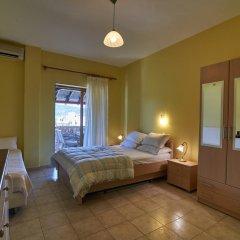 Отель Sarti Paradise комната для гостей фото 2