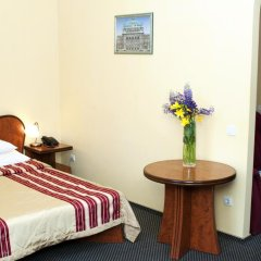 Гостиница Вена 3* Стандартный номер разные типы кроватей фото 2