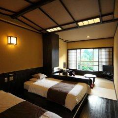 Отель Fukudaya 4* Стандартный номер фото 4