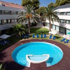Отель Daniya Alicante детские мероприятия фото 2