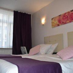 Отель Hôtel Méribel 3* Стандартный номер фото 6