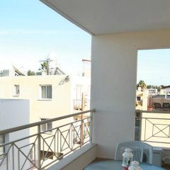 Отель Marina Complex балкон