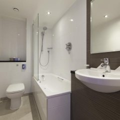 Отель Thistle Kensington Gardens 4* Номер Делюкс с различными типами кроватей фото 8