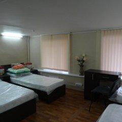 Гостевой Дом 59 Кровать в общем номере с двухъярусной кроватью фото 4