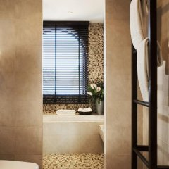 Отель Rawi Warin Resort and Spa 4* Улучшенный номер с различными типами кроватей фото 4