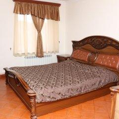 Мини-Отель Nur Номер Делюкс с различными типами кроватей