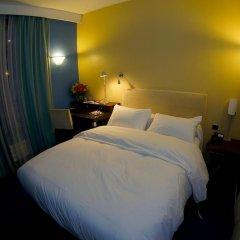 Отель Hôtel Danemark 3* Стандартный номер с различными типами кроватей