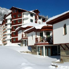 Отель Forest Nook Villas 3* Вилла фото 22