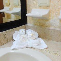 Отель Villas La Lupita ванная