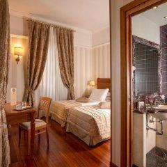 Отель Albergo Ottocento 4* Стандартный номер с различными типами кроватей фото 11