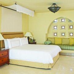 """Отель """"Luxury Villa in Four Seasons Resort, Sharm El Sheikh 4* Номер Делюкс с различными типами кроватей фото 2"""