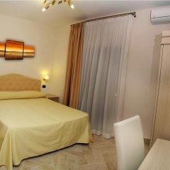 Hotel Barbato 4* Стандартный номер с двуспальной кроватью фото 2