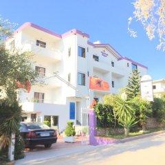 Hotel Vila Park Bujari 3* Стандартный номер с различными типами кроватей фото 8