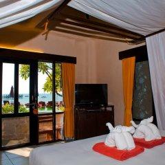 Отель Punnpreeda Beach Resort 3* Вилла Делюкс с различными типами кроватей фото 4