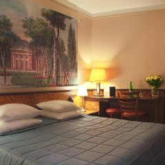 Hotel Murat 3* Стандартный номер с различными типами кроватей фото 3