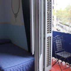 Отель Hostal Center Inn 2* Стандартный номер с различными типами кроватей фото 28