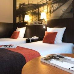 Hotel Mercure Wroclaw Centrum 4* Стандартный номер с двуспальной кроватью